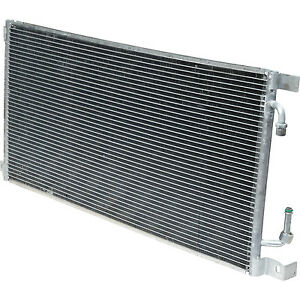 A/C AC Condenser fits Lincoln Continental 1998-2002