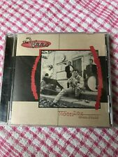 The Vees - Moon Dog House Party CD