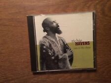Richie Havens - Cuts to the Chase  [CD Album]
