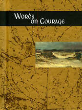 Words on Courage (Words for life),,Excellent Book mon0000094700