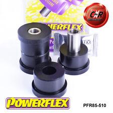 Seat Altea 5p 04 On Powerflex Trasero Inferior Muelle Montajes Interior