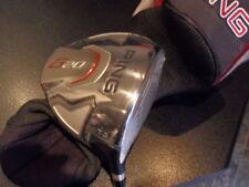 Ping Graphite Shaft Stiff Flex Golf Clubs