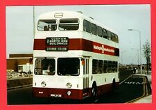 Bus Photo ~ Portsmouth 243: BBK243B - 1964 MetCamm Leyland Atlantean - 1: Cosham