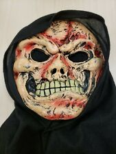 Zombie Adult Costume Mask Fun World Halloween Scare