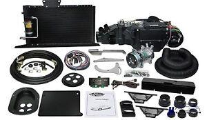 Vintage Air Gen IV Kit 79-81 Camaro A/C Heat Defrost Air Conditioning