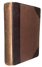SIGNED, LITERATURE OF ALL NATIONS AND ALL AGES, by JULIAN HAWTHRONE et al., 1900