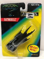 Kenner- Batman Forever Diecast Batmobile
