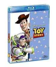 Blu Ray Toy Story 1 Grand classique n°42 Lasseter John Walt Disney Pixar TBE