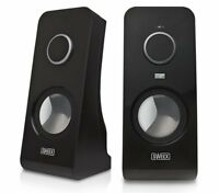 Altavoces Sweex SP020V2 2.0 Speaker Set 20 Watt