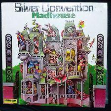 SILVER CONVENTION - MADHOUSE VINYL LP AUSTRALIA