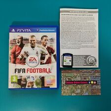 PS VITA : fifa football
