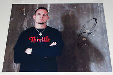 Mark Tremonti HAND SIGNED 8.5x11 Photo Alter Bridge Creed autograph w/ PROOF