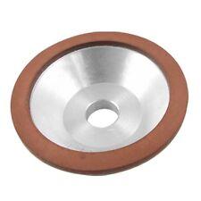 Resin Bonded Flaring Cup Diamond Grinding Wheel 240 Grit ED