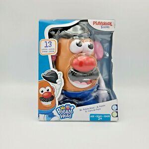 Mr. Potato Head PlaysKool Friends 13 Pieces New~Imagination Toy