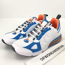 Nike Blanco Euro Talla 42 Zapatos Deportivos para Hombres | eBay