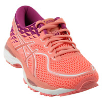 ASICS GEL-Cumulus 19  Casual Running  Shoes Pink Womens - Size 5 B
