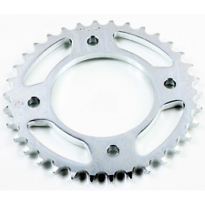 Steel Rear Sprocket~1978 Honda CB550K Street Motorcycle JT Sprockets JTR282.34