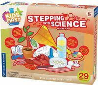 Thames & Kosmos 567001 Kids First Stepping into Science Toy