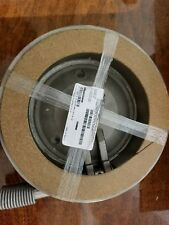 "prince 8"" stainless steel wafer check valve"