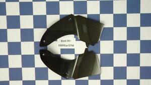 Für BMW K1200S 100%Carbon Verkleidung vorne(Front Fairing)(Twill)