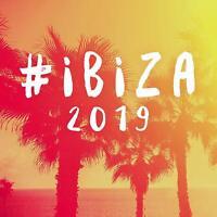 Ibiza 2019 - Marvin Humes [CD]
