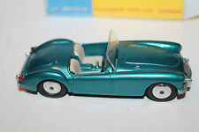 CORGI TOYS * MGA SPORTS CAR * CODE 3