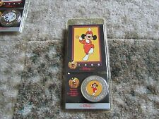 The Disney Decades Coin Mickey Mouse Club March - 1955 - #47  in Package