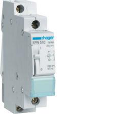 Hager Fernschalter 1s. 230v.16a EPN510