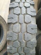 7.50 R 16   ( 1 TYRE ) OLYMPIC LIKE NEW CONDITION SEE PHOTOS CHEAP
