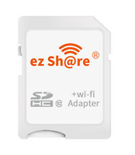 NEW BOXED ORIGINAL EZ SHARE WIFI microSD ADAPTER CARD