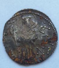 1724. Trebizond Trapezunt Johannes II 1280-1297 Silber Silver Asper +30 Nf