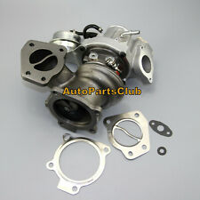 K04 Turbo Turbocharger for Pontiac Solstice Buick Regal 2.0L 250HP 184KW