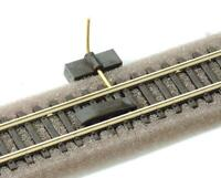 Peco SL-330 N Gauge Decoupler (Pack 2)