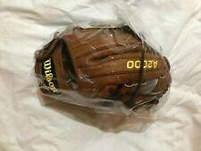New listing Wilson A2000 DP15 11.5 inch Baseball Glove