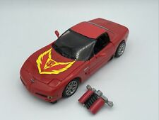 Transformers Alternators Swerve Chevrolet Corvette Complete