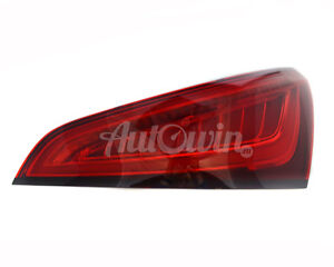 AUDI Q5 FL 2012-2016 REAR LED TAIL LIGHT RIGHT SIDE ORIGINAL OEM NEW 8R0945094C