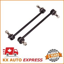 Pair of 2 Pieces Front Stabilizer Sway Bar Link Kit for 13-17 Accord & 15-18 TLX