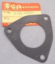 Genuine Suzuki RM250 RM370 RM400 Carburettor Inlet Intake Gasket 13125-40000