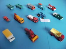 Assorted Model Car Collection. Matchbox, Corgi, Lledo, Models of Days Gone...etc