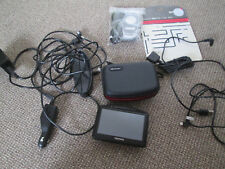 Tomtom go 930 lots of accessories