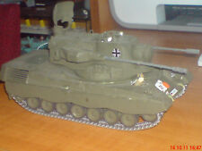 "Bastelschrott BW Flakpanzer ""Gepard"" + 2 Fig."