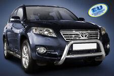 Toyota Rav 4  2010 - 2013 A-BAR  CE APPROVED BULL BAR  PUSH BAR GRILL GUARD