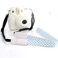 Mini Universal Camera Shoulder Neck Strap Fashion Belt for Nikon Canon Sony DSLR