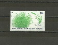 French Colonies - TAAF 1987,  MNH