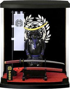 Authentic Samurai Figure/Figurine: Armor Series Date Masamune