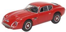Aston Martin DB4 GT Zagato 1/43 Oxford (red)