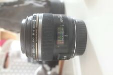 Canon EF-S 60mm f/2.8 USM Macro Lens with free postage