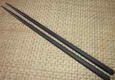 "Premium High Quality Hexagonal Japanese Chopsticks HB12 22.2cm / 9"""