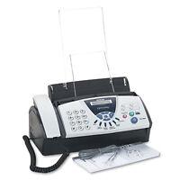 Brother FAX-575 Personal Fax Machine Copy/Fax FAX575