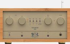 "Ifi Audio ""Retro"" Stereo 50 Integrated Amplifier"